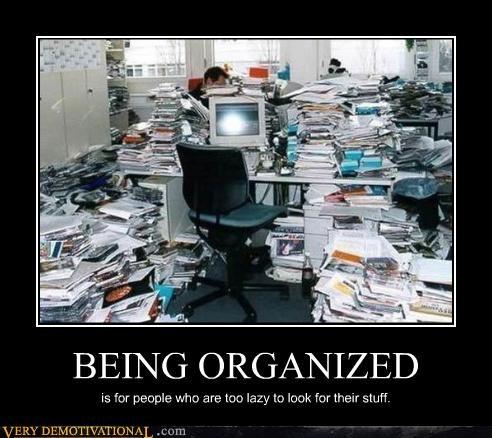 being organization