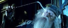 dumbledore thoughts
